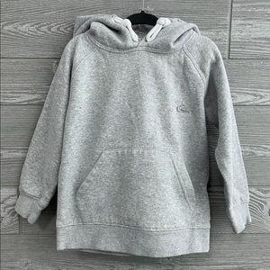 Quiksilver hoodie size 3